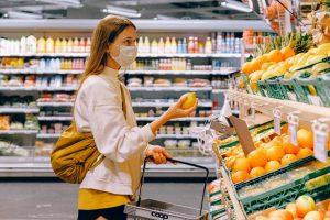 cajas autoservicio supermercado