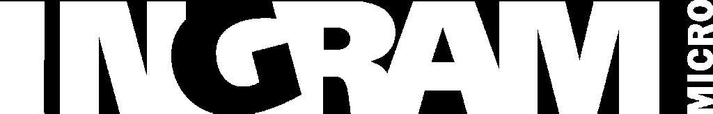 Ingram Logo Blanco