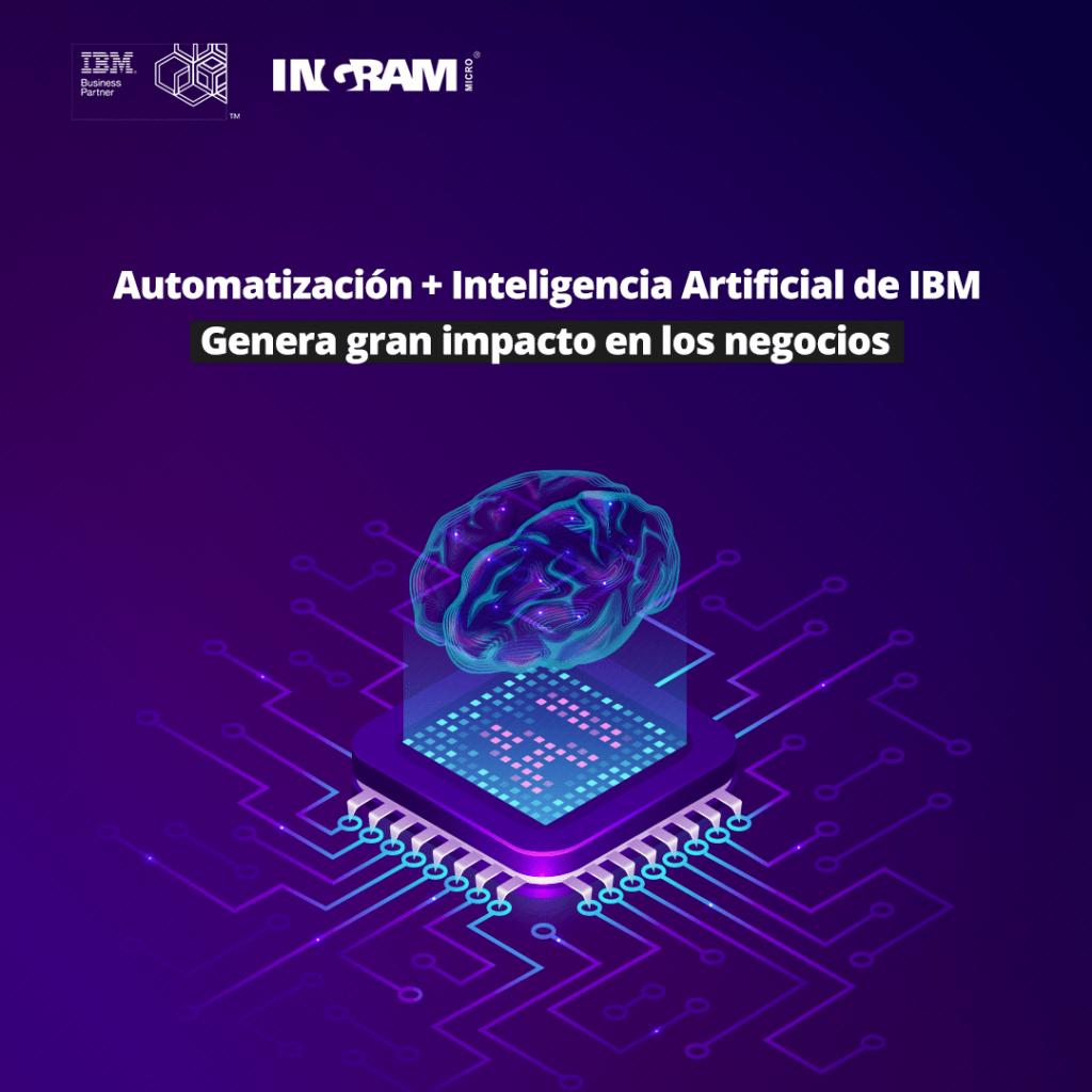 IBM Automation