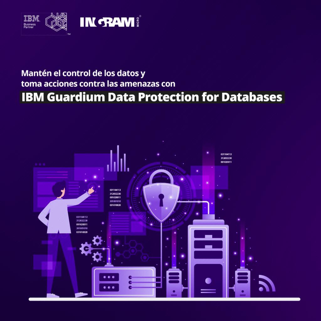 Guardium Data Protection for Data Base