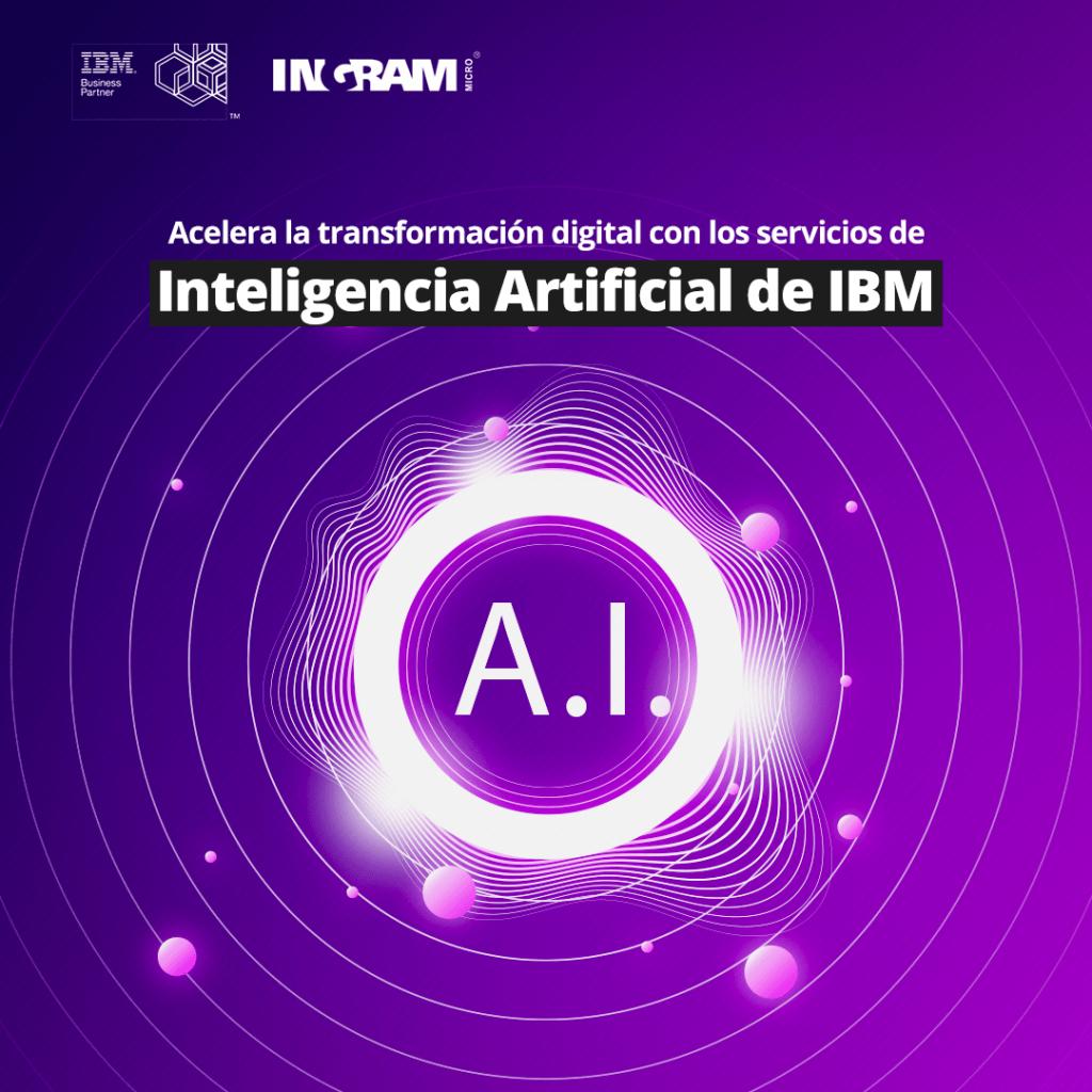 IBM Inteligencia Artificial