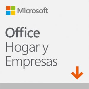 Office Hogar y Empresas
