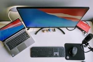 para qué sirven los escritorios virtuales Window 10